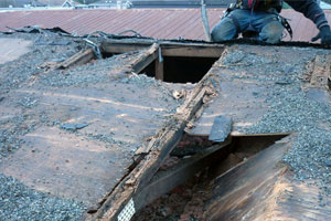 Roof Repair Providers in Vancouver